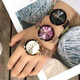 Relojes Fino Colores
