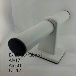 Exhibidor Un Tubo para pulseras