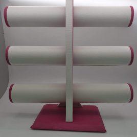Exhibidor Tres Tubos