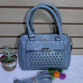 Cartera color Azul