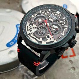 Reloj Caballero .G-FRC con Cronógrafo