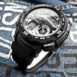 Reloj G-Forte Gold