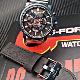 Reloj G-force original, multifuncional,sumergible y con garantia